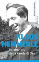 Copertina Klaus Hemmerle