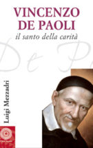 Copertina Vincenzo de' Paoli