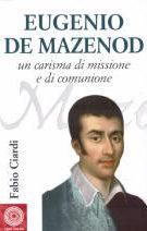 Copertina Eugenio De Mazenod