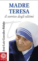 Copertina Madre Teresa