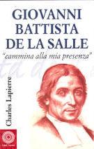 Copertina Giovanni Battista de La Salle