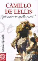 Copertina Camillo de Lellis