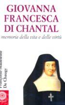 Copertina Giovanna Francesca di Chantal