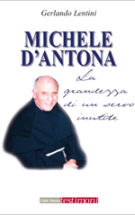 Copertina Michele D'Antona