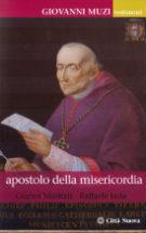 Copertina Apostolo della misericordia