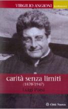 Copertina Virgilio Angioni