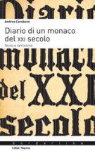 Copertina Diario di un monaco del XXI secolo
