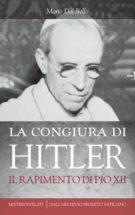 Copertina La congiura di Hitler