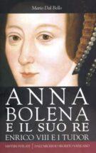 Copertina Anna Bolena e il suo re