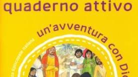 Venite con me – un'avventura con Dio – Quaderno attivo 2