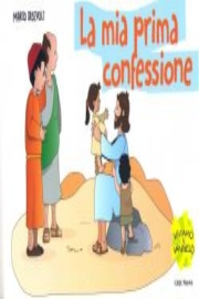 La mia prima confessione