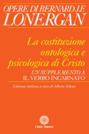 La costituzione ontologica e psicologica di Cristo