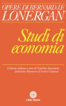 Copertina Studi di economia