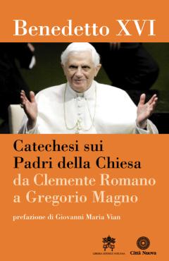 Copertina Catechesi sui Padri della Chiesa