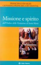 Copertina Missione e spirito