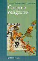 Copertina Corpo e religione