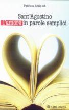 Copertina Agostino l'amore in parole semplici