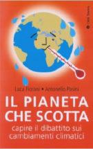 Copertina Il pianeta che scotta
