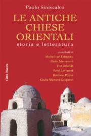 Le antiche Chiese Orientali