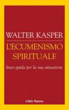 Copertina L'ecumenismo spirituale