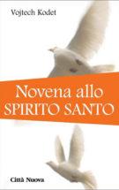 Copertina Novena allo Spirito Santo
