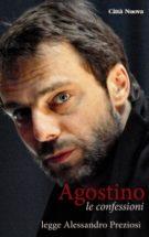 Copertina Agostino Le confessioni