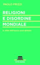 Copertina Religioni e disordine mondiale