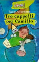 Copertina Tre cappelli per Camillo