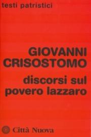 Discorsi sul povero Lazzaro
