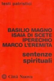 Sentenze spirituali
