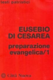 Preparazione evangelica/1