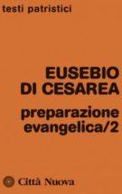 Copertina Preparazione evangelica/2