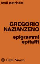 Copertina Epitaffi Epigrammi