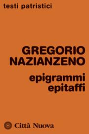 Epitaffi Epigrammi