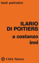 Copertina A Costanzo – Inni