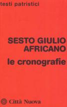 Copertina Le cronografie