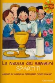 La messa dei bambini