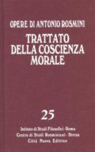 Copertina Trattato della coscienza morale