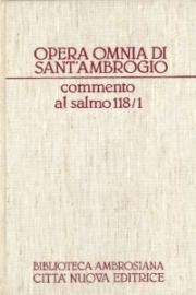 Commento al Salmo 118 /1