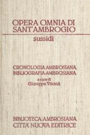 Cronologia Ambrosiana / Bibliografia Ambrosiana (1900-2000)