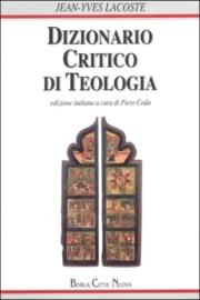 Dizionario critico di teologia