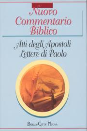 Nuovo commentario biblico – 2