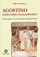 Copertina Agostino