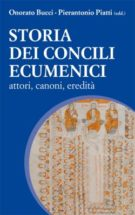 Copertina Storia dei concili ecumenici