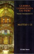 Copertina Matteo 1-13