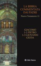 Copertina Giacomo, 1-2 Pietro, 1-3 Giovanni, Giuda