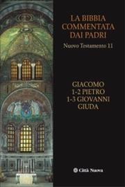 Giacomo, 1-2 Pietro, 1-3 Giovanni, Giuda