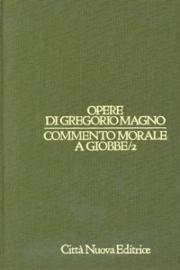 Commento morale a Giobbe/2