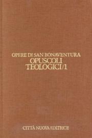 Opuscoli teologici/1