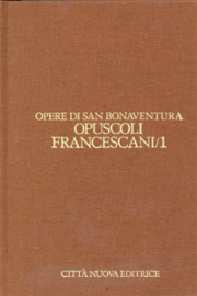 Opuscoli francescani/1